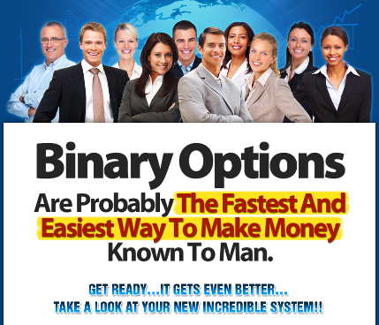 Binary options elite